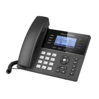 Grandstream GXP1780 IP Phone