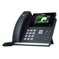 Yealink SIP-T46S Ultra-elegant Gigabit Color IP Phone