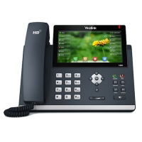 Yealink SIP-T48S Ultra-elegant Gigabit Color IP Phone