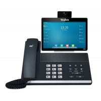 Yealink SIP VP-T49G HD touch screen video phone