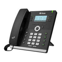 Htek UC-903P IP Phone