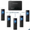 Grandstream DP750 IP DECT Base Station